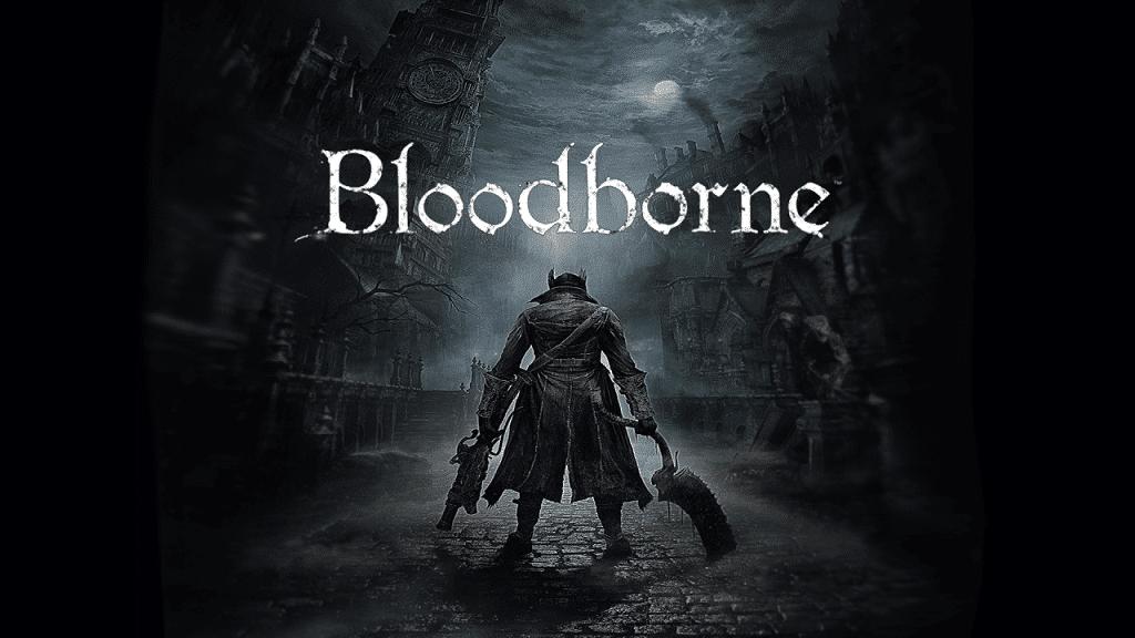 """Free """"Bloodborne"""" Theme für deine PS4 und interaktiver Trailer Online"""