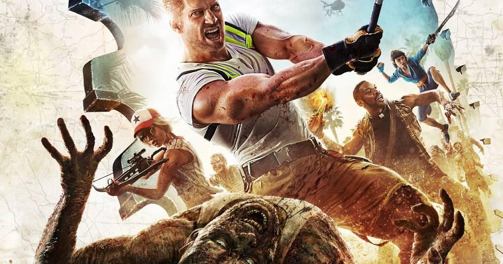 Dead Island Ps  Spiele