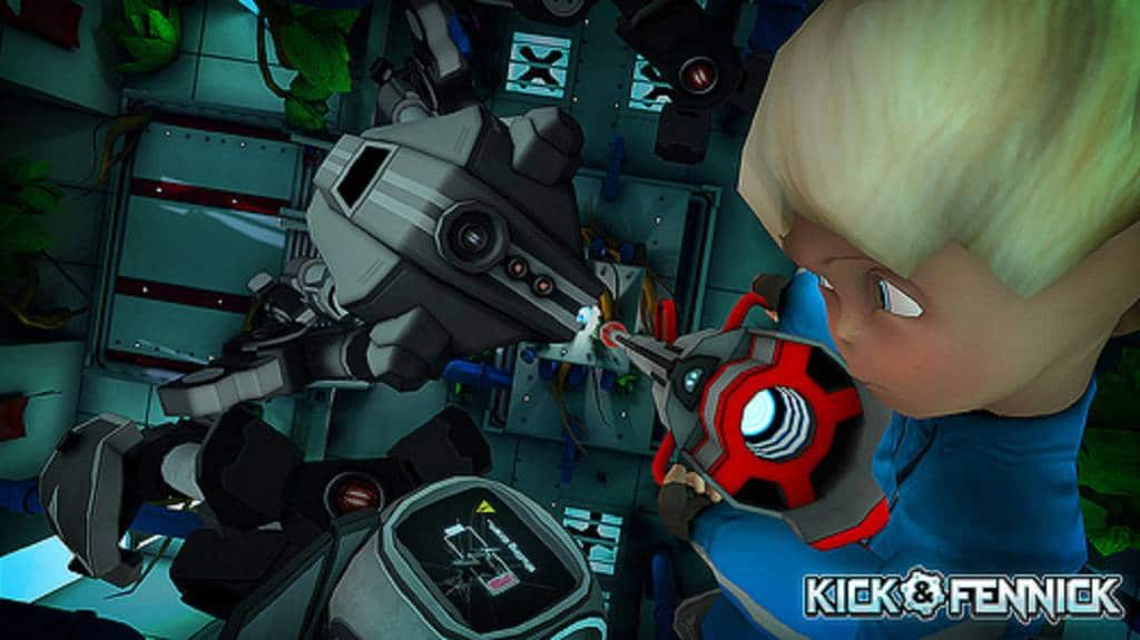 Kick & Fennick_1