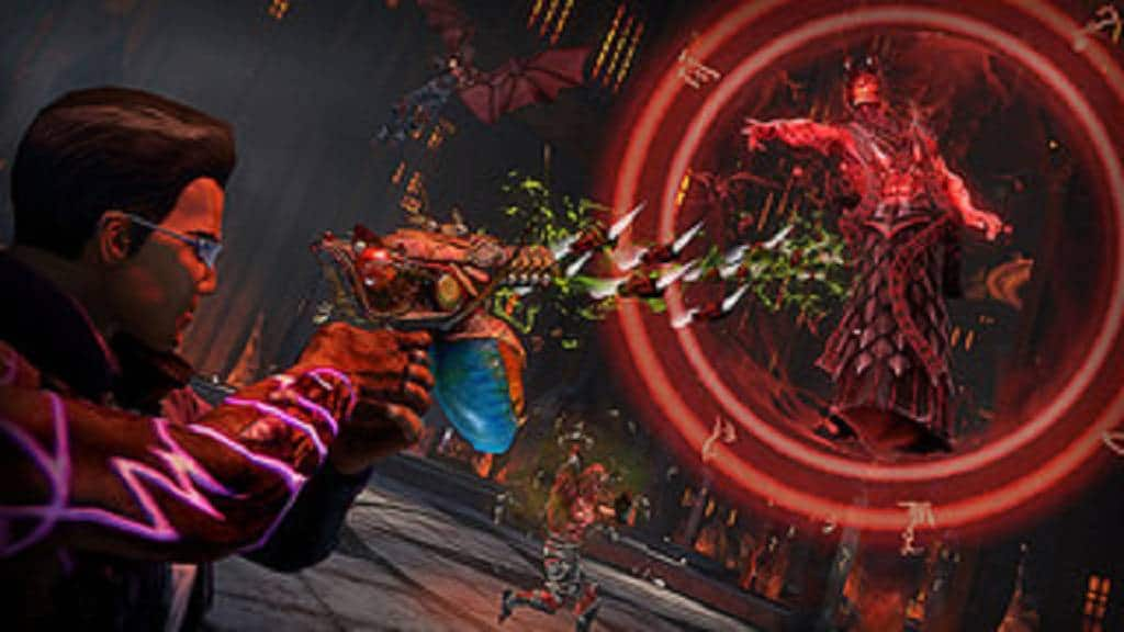 Saints Row: Gat Out of Hell2
