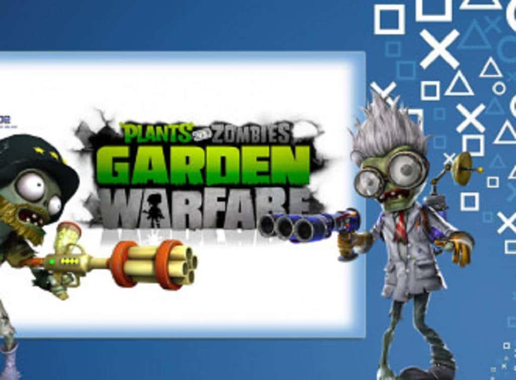 Plants vs. Zombies: Garden Warfare - Review