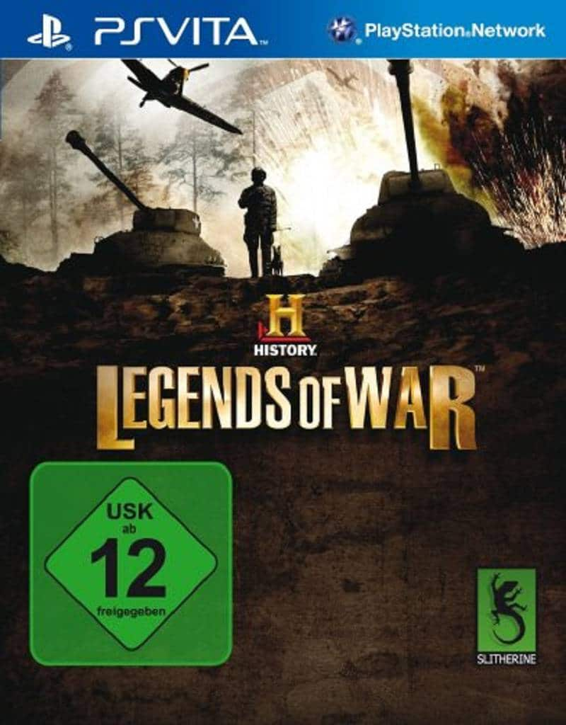 HistoryLegendsofWar1