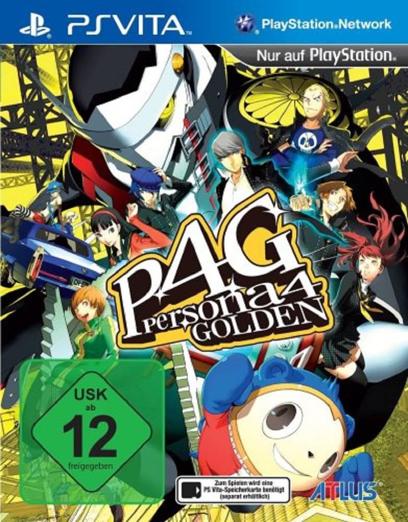 Persona 4 Golden1