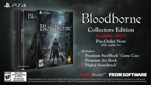 Bloodborne_CollectorsEdition_Amerika