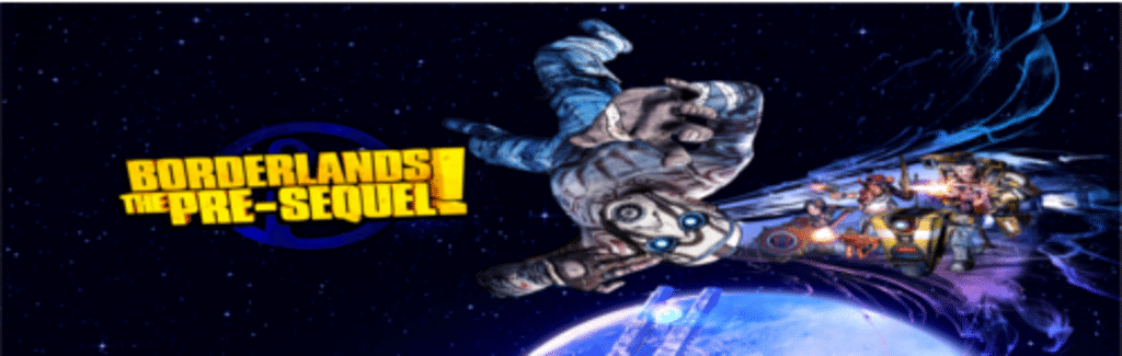 Borderlands: The Pre-Sequel1