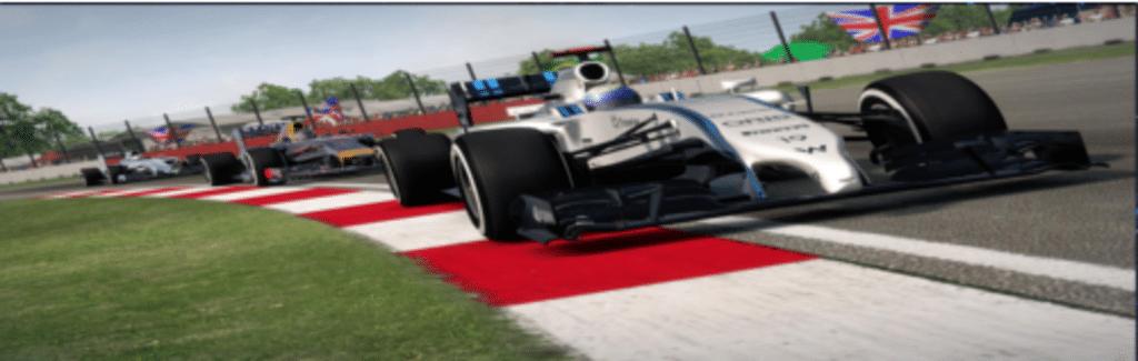 F1 20141