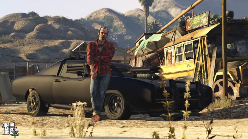 Rockstar: Wieso GTA 5 nie einen Singleplayer-DLC bekam
