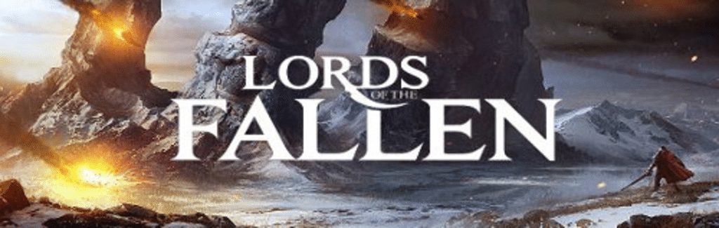 Lords of the Fallen1
