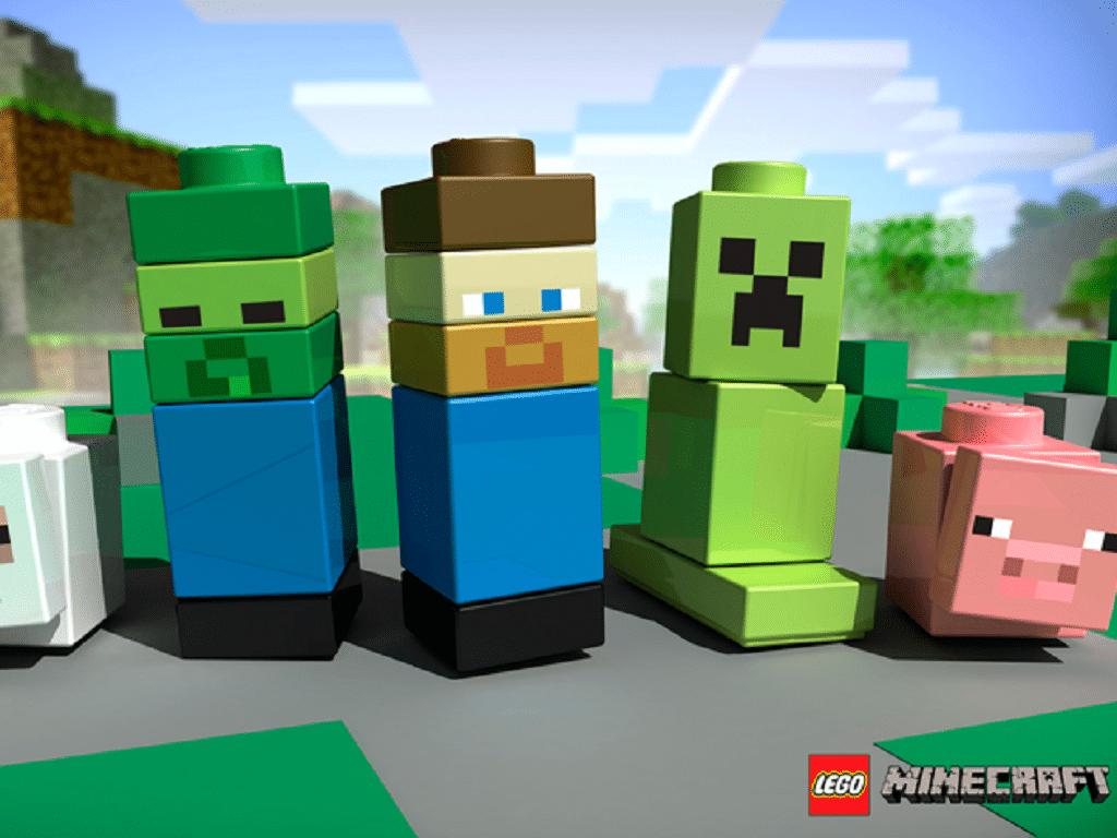Minecraft Spielen Deutsch Minecraft Spielen Bauen Bild - Minecraft spielen erklarung