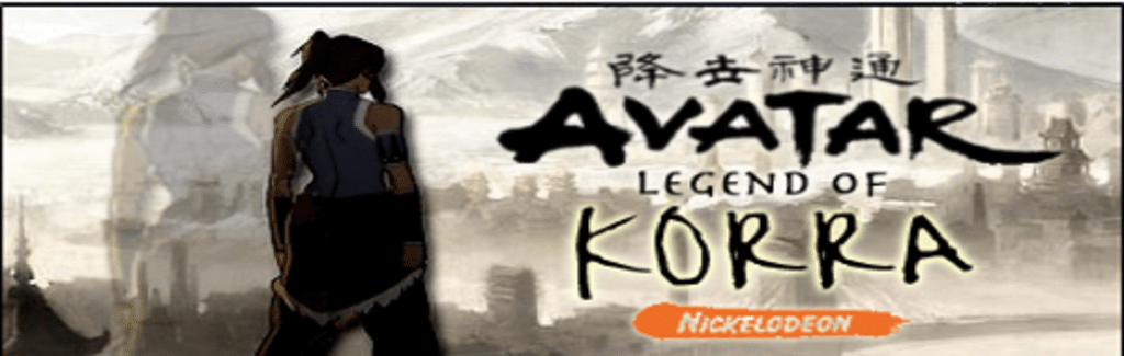 The Legend of Korra1