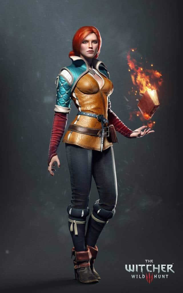 The_Witcher_3_Wild_Hunt-Triss
