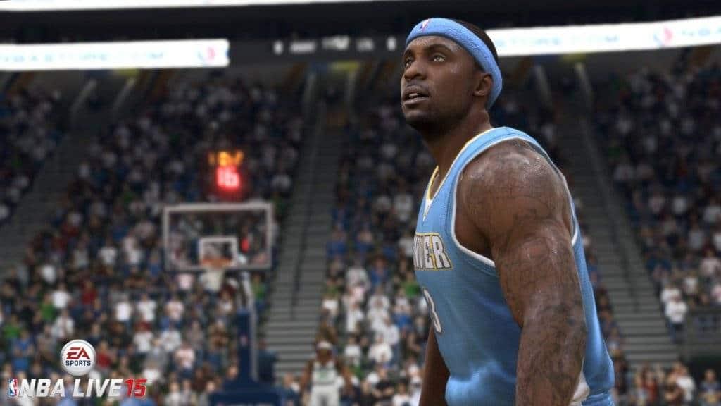 NBA Live 15 2