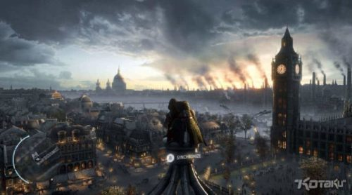 Assassins Creed Victory #2