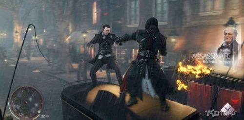 Assassins Creed Victory #3