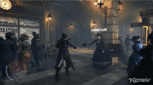 Assassins Creed Victory #4