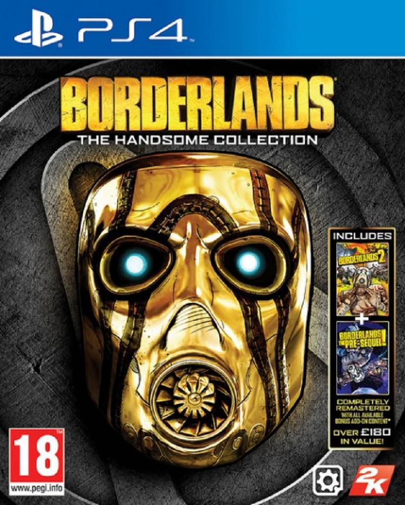 Borderlands-The-Handsome-Collection-ps4-