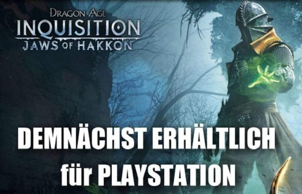 Dragon Age Inquisition DLC PIC