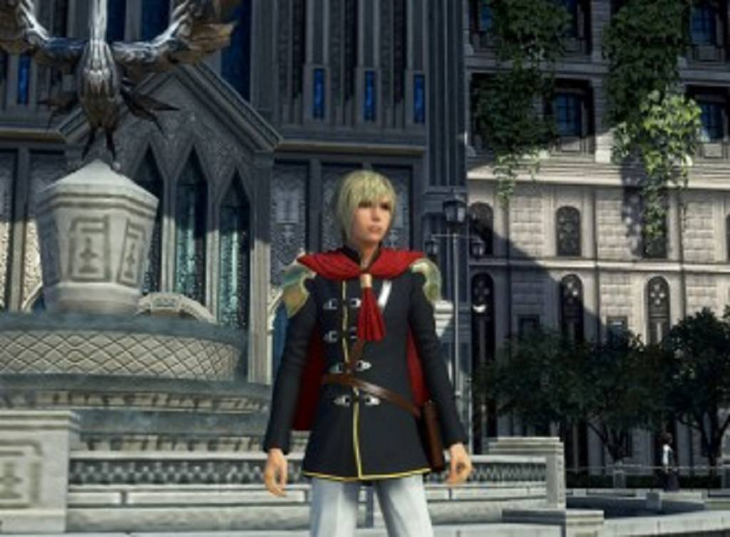 FINAL FANTASY TYPE-0 HD_20150325143854