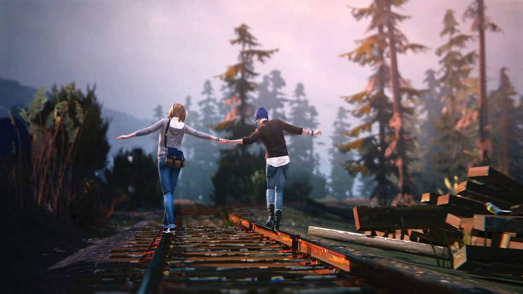 Life is Strange: Before the Storm offiziell angekündigt › News, PS4