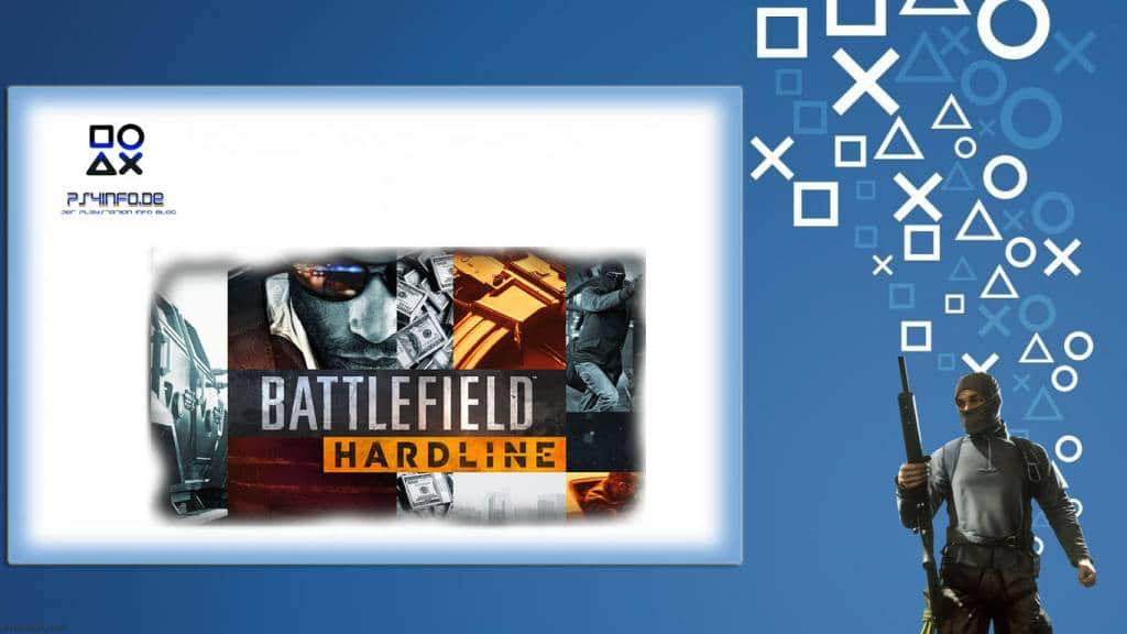 Let's Play Battlefield Hardline