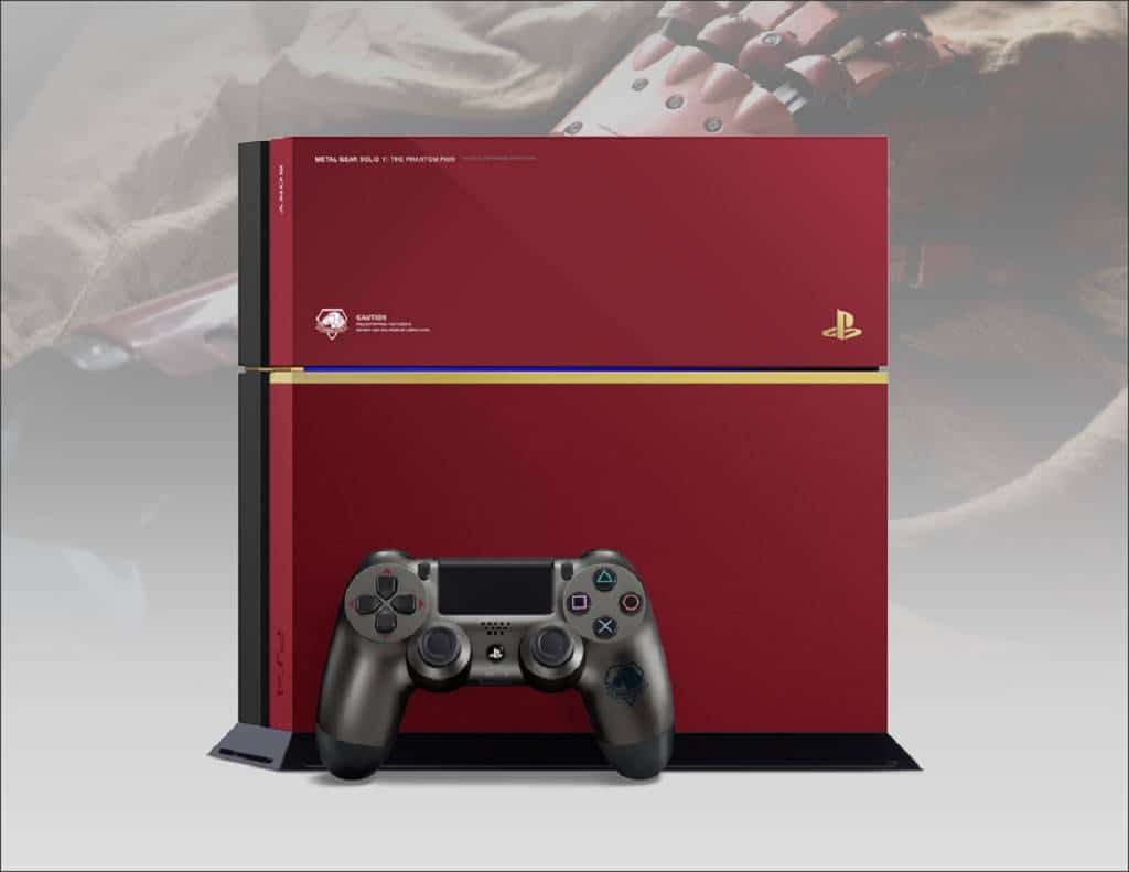 ps4 mgs edition1