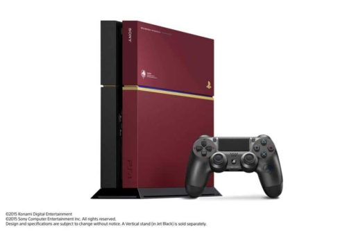 ps4 mgs edition2