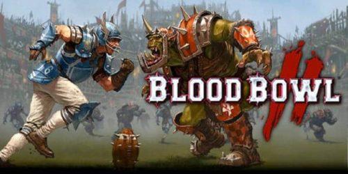 BloodBowl 2 Bild 1