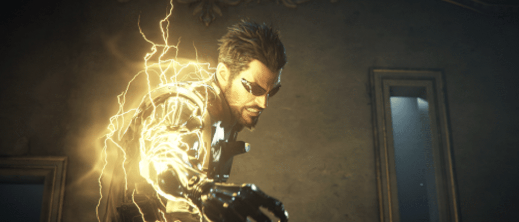 Deus Ex Mankind Divided 8