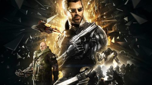 Deus Ex Mankind Divided 9