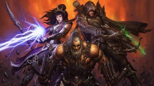 Diablo 3 Bild