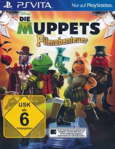 Die Muppets Filmabenteuer