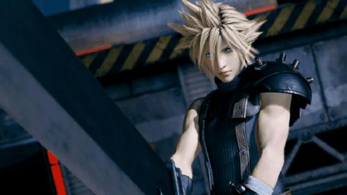 Dissidia Final Fantasy Bild 1