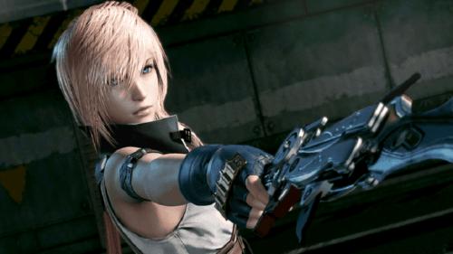 Dissidia Final Fantasy Bild 2
