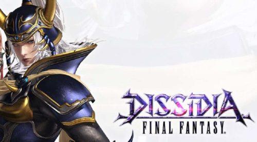 Dissidia Final Fantasy Bild 4