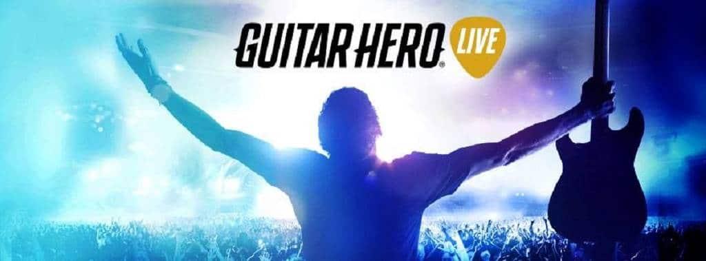 Guitar Hero Live 1