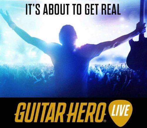 Guitar Hero Live 2