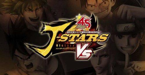 J-Stars Victory VS+ LOGO
