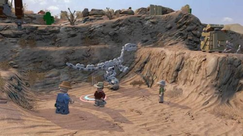 LEGO-Jurassic-World-Bild-2