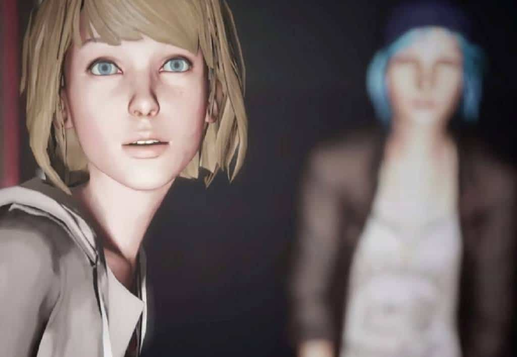 LIFE IS STRANGE - Episode 3 - Bild1