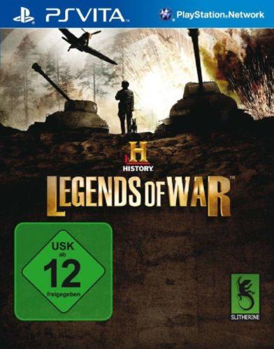 Legends of War
