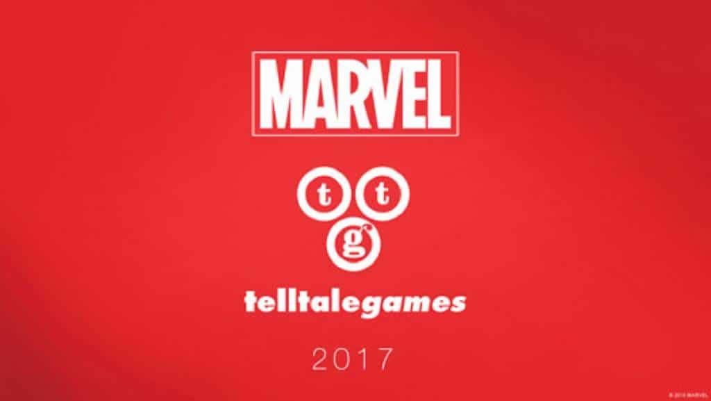MARVEL & TelltaleGames