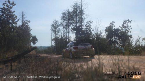 Sébastien Loeb Rally Evo Bild 3