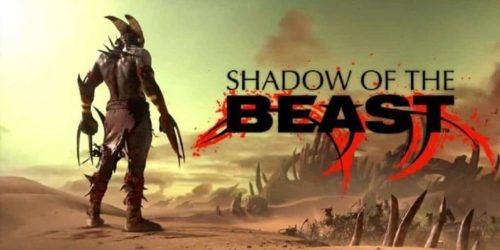 Shadow of the Beast Bild1