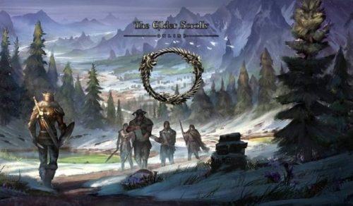 The Elder Scrolls online 2
