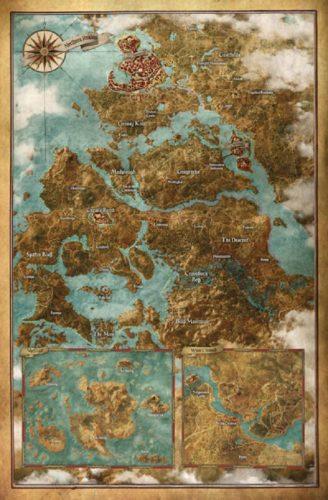 The-Witcher-3-Weltkarte