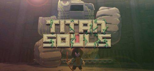Titan Souls 2