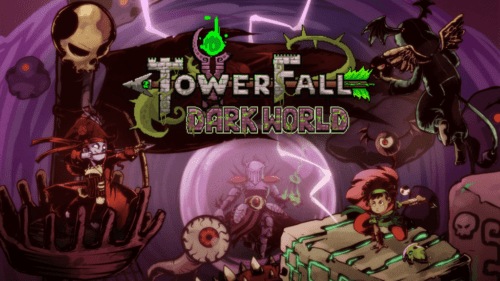 Towerfall Dark World Bild 2