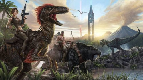 ARK Survival Evolved Bild 2