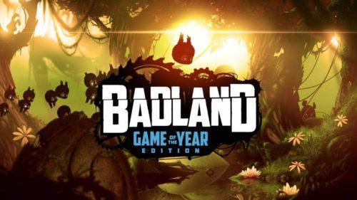 BADLAND GOTY Bild 1