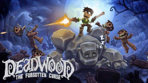 Deadwood The Forgotten Curse Bild 1